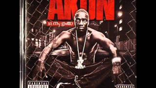 """Akon - I Promise [ from album """"In My Ghetto""""]"""