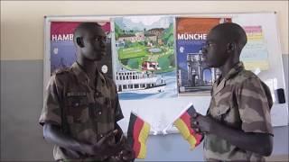 Témoignage : «J'apprends l'allemand au Sénégal» Juin 2017