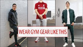 HOW TO STYLE: Athleisure (Lookbook + Outfit Ideas)