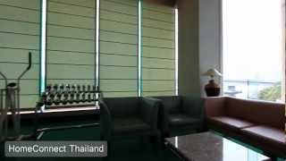 preview picture of video 'Rattanakosin View Mansion - Bangkok - HomeConnect Thailand'