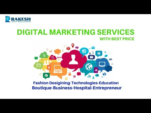 Best Digital Marketing Services With The Best Price For Business In Borabanda Hyderabad