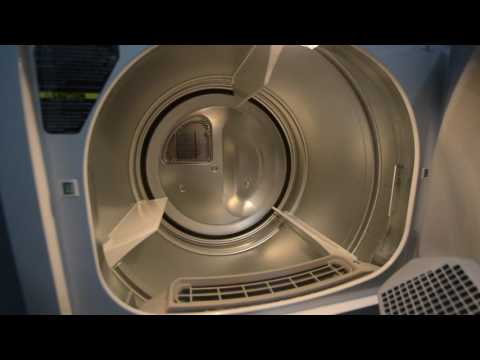 Review: Speed Queen ADEE8RGS electric dryer.