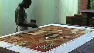 Tribal Textiles, Zambia