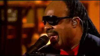 Stevie Wonder - As 2008