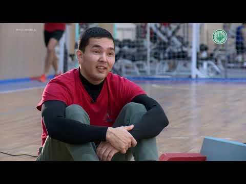Специальный репортаж. Почему чемпион Европы и мира по мас-рестлингу вернулся в родной Ленск