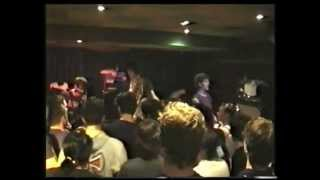 Strike Anywhere- Three On A Match (Live @ The Green Room, Melbourne AUS 03AUG2003 8 of 13)