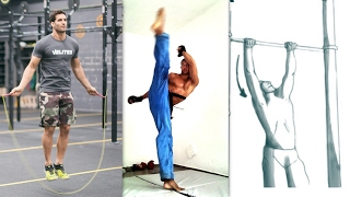 6 feet - Simple exercises to grow taller quickly after age 16