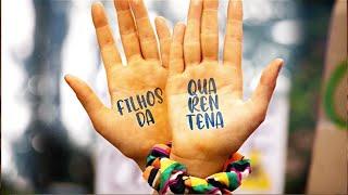 Já está disponivel no nosso canal do Youtube o Lyric Video de #FilhosdaQuarentena