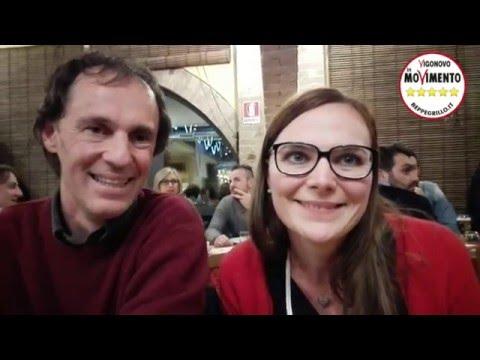 """Da """"Il parlamentare che ti serve"""", Arianna Spessotto per Vigonovo"""