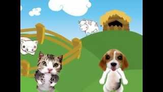 Video educativo: Dominó de animales