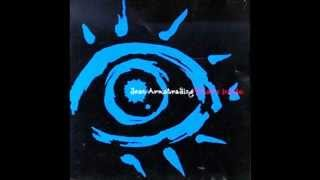 Beyond the Blue - Joan Armatrading (with lyrics)