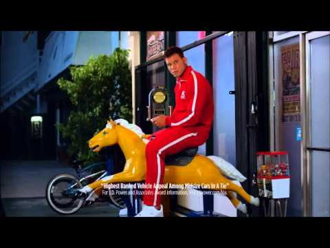 Dunk Game Commercial - Kia OptimaDunk Game Commercial - Kia Optima
