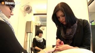 preview picture of video 'Kosmetikstudio und Friseur Steiner Haar - Kosmetik - Wellness in Steinach am Brenner, Wipptal'