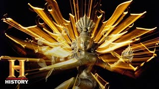 Ancient Aliens: The Mighty Shiva (Season 11, Episode 15) | History - Download this Video in MP3, M4A, WEBM, MP4, 3GP