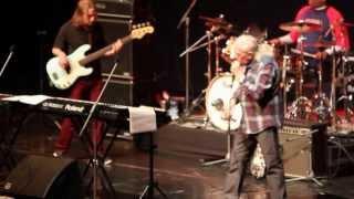 """JOHN MAYALL - """"California"""" live (Zabrze, dn. 19.02.2014 r.)"""