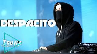 DJ Alan Walker   DESPACITO BasNya GiLA Broo Electro Breakbeat Mix 2017