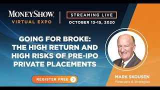 Going for Broke: The High Return and High Risks of Pre-IPO Private Placements
