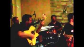preview picture of video 'Faber Quartet Live at La Griglia in Pellaro'