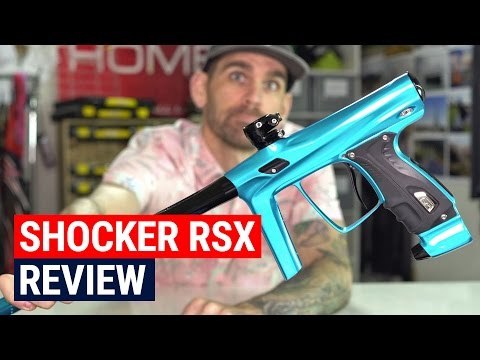 Shocker RSX Review: It's Really Small?