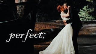 Jackson & April - Perfect