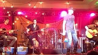 3 Doors Down - Duck and Run (Live Acoustic) at Ho Chunk Casino in Baraboo, WI