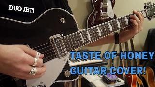"""""""Taste of Honey""""- Beatles Guitar Cover"""