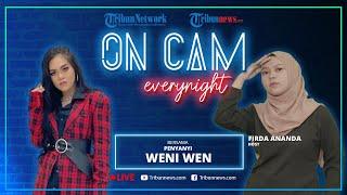 Weni Wen Runner Up D'Academy 3 Rilis Lagu 'Tilasan' Lirik Berbahasa Jawa,