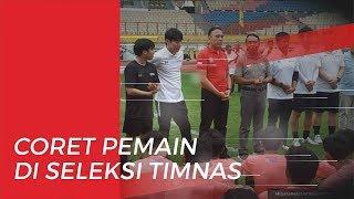 Pemain asal Klub Inggris Tercoret Lagi dalam Seleksi Timnas Indonesia