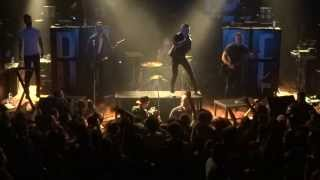 A Skylit Drive - Said & Done HD (Live In Toronto)