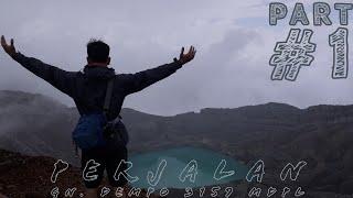 "Pendakian Dempo ""Perjalanan Gn. Dempo 3159 Mdpl"" Part #1"