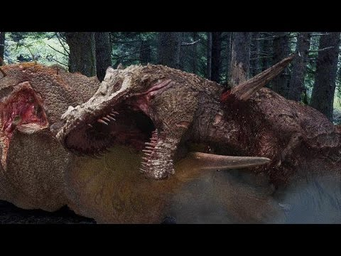 Amazing Dinosaurs  Discovery  Arctic Dinosaurs  full documentaries discovery channel