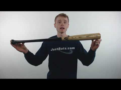 2017 Easton Pro 110 Ash Wood Baseball Bat: PRO110A