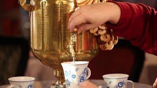 От горячего чая и борща бывает рак! Что делать?