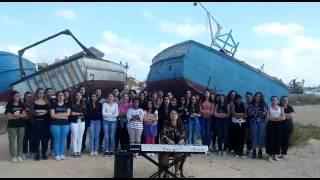 Un coro di Voci bianche per i migranti di Lampedusa