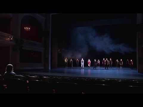 Grußbotschaft des Staatstheater Nürnberg Ballett