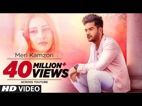 Meri Kamzori: Ladi Singh (Full Video Song) | Jaymeet | Frame Singh | New Punjabi Songs 2017