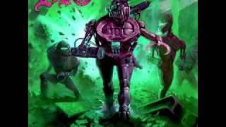 DIO [demo] Hunter of the Heart - audio