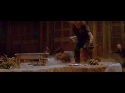 The Mortal Instruments Third International Trailer [HD]
