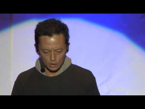 Being a hunter in modern society: Shinya Senmatsu at TEDxKyoto 2012