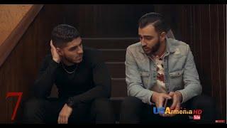 Erazanqneri Erkir 3, episode 7