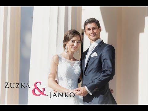 Janko & Zuzka
