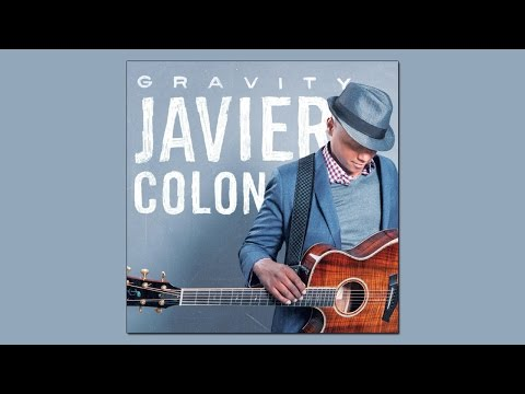 Walking Blind - Javier Colon