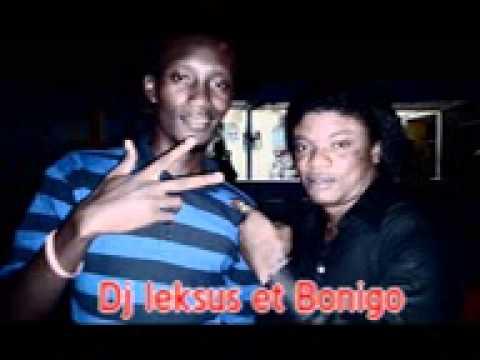 Youssoumba New By  Dj Leksus 1er