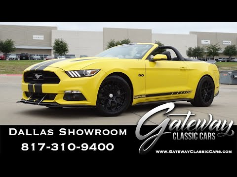 2015 Ford Mustang (CC-1393448) for sale in O'Fallon, Illinois