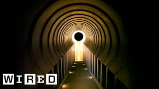James Turrell On Moving Towards A New Landscape - Station To Station EP12 - WIRED