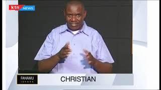 Jifunze kuongea kwa lugha ya ishara | FAHAMU ISHARA