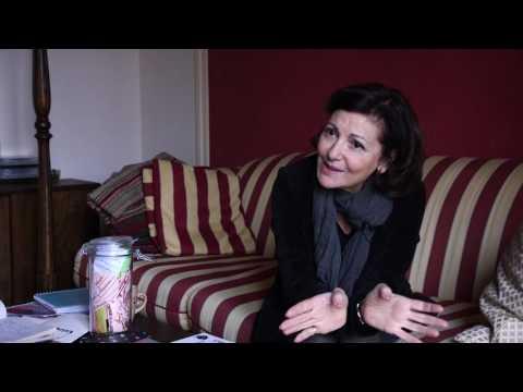 Vidéo de Irène Cohen-Janca