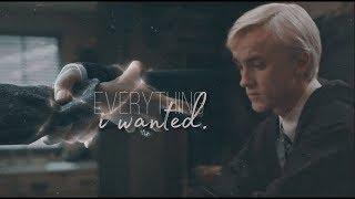 Draco Malfoy - Everything I Wanted
