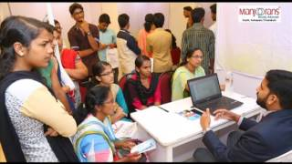 MANJOORANS Edu Fair 2016