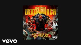 Five Finger Death Punch   Boots And Blood (Official Audio)